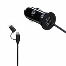 3.4A Универсальное автомобильное зарядное устройство