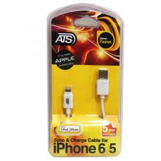 ATS iPhone 6 (MFI) Кабель для передачи данных