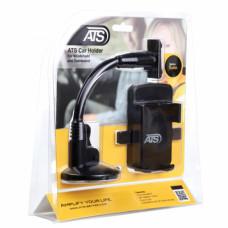 ATS Автомобильный держатель - One Touch на лобовое стекло и торпеду