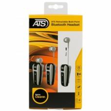 ATS Выдвижная Multipoint Bluetooth-гарнитура