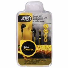 ATS Xclear i31 Наушники с микрофоном