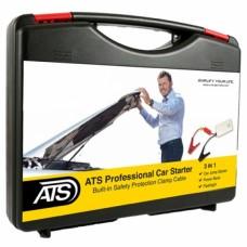 ATS Зарядное и пусковое автомобильное устройство 9000mAh