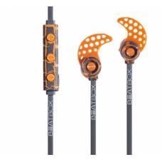 Стерео спортивные Bluetooth-наушники Beatbox
