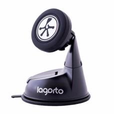 Lagarto Magnetic Car Holder для лобового стекла и приборной панели