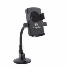 Lagarto One-Touch Car Holder для лобового стекла и приборной панели